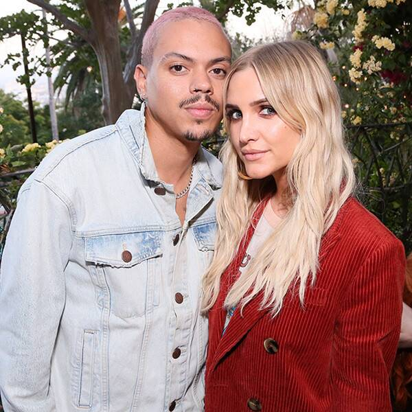 Inside Ashlee Simpson Ross and Evan Ross' First Days With Baby Ziggy
