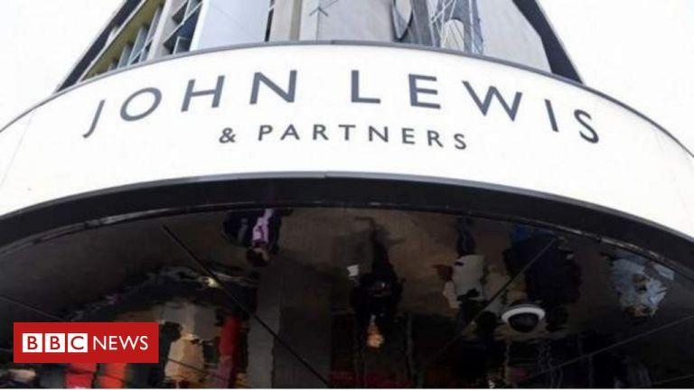 John Lewis and Lloyds Bank cut many hundreds of jobs