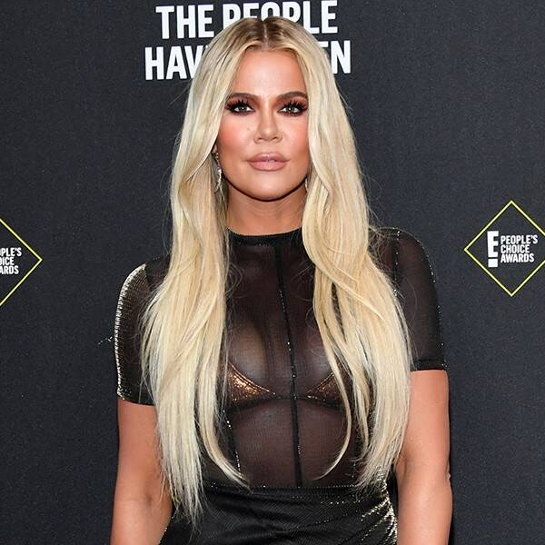 Khloe Kardashian Perfectly Shuts Down Pregnancy Speculation With One Tweet