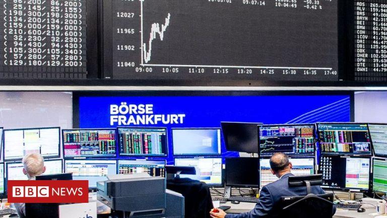 Markets volatile as US election outcome uncertain
