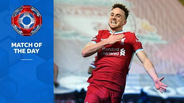 Match of the Day: Alan Shearer and Danny Murphy on how Diogo Jota & Xherdan Shaqiri helped Liverpool beat West Ham