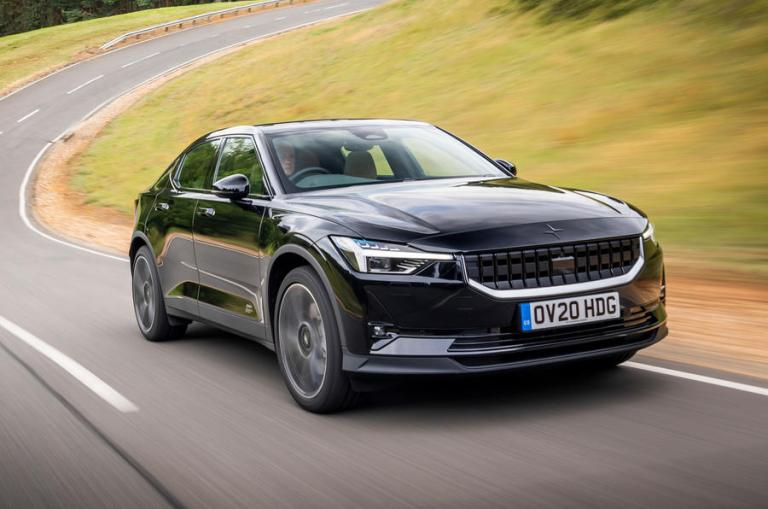 Polestar 2 recalled globally due to faulty battery inverters