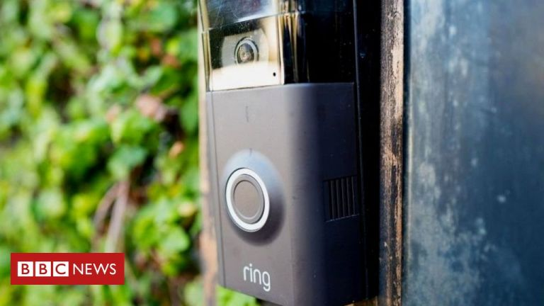 Ring doorbells to send live video to Mississippi police