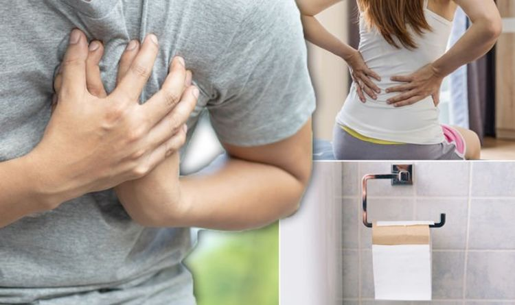 Seven 'atypical' symptoms of a deadly heart attack that you may not know about