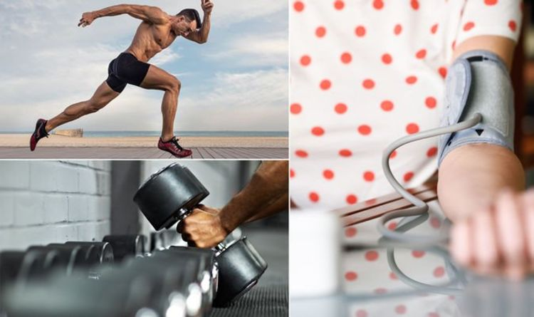 The three exercises that you should avoid – it could be raising your blood pressure