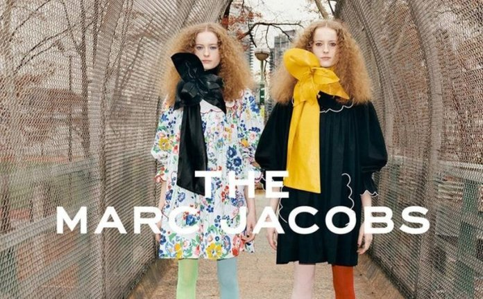 Video: Marc Jacobs spring/summer 2020 show