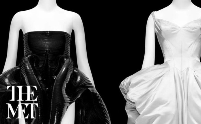 Video: The Met's 'About Time: Fashion and Duration' exhibition