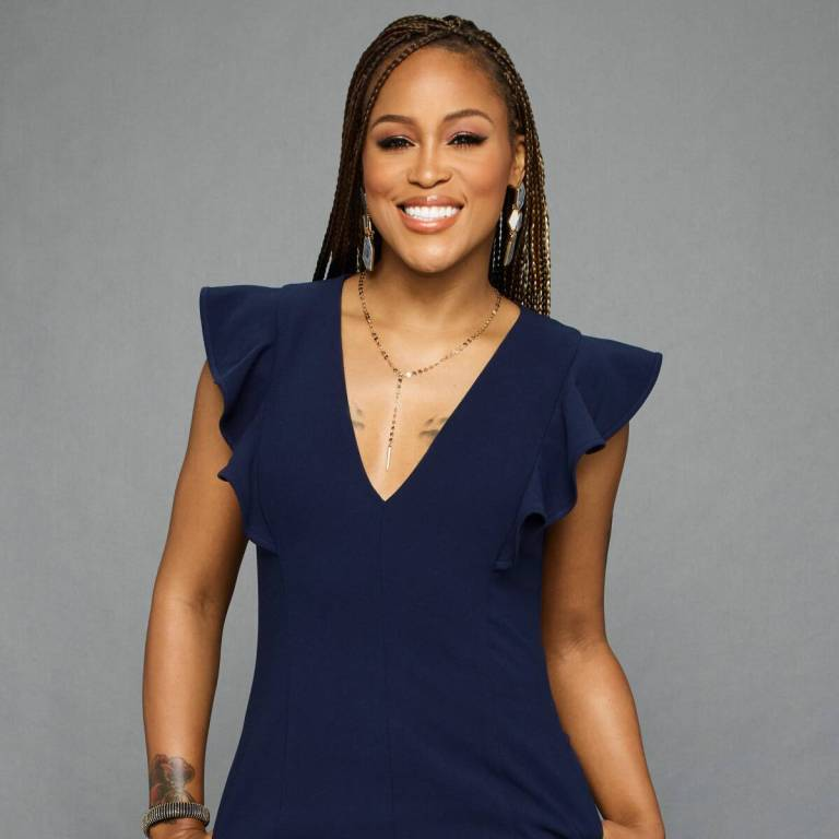 Watch Eve Announce She's Leaving The Talk After 4 Seasons