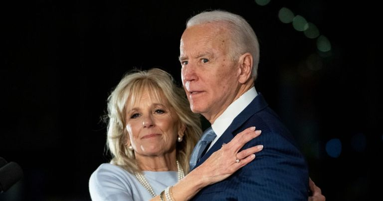 'A vote for decency'- Joe Biden and the principles leading him to the Presidency