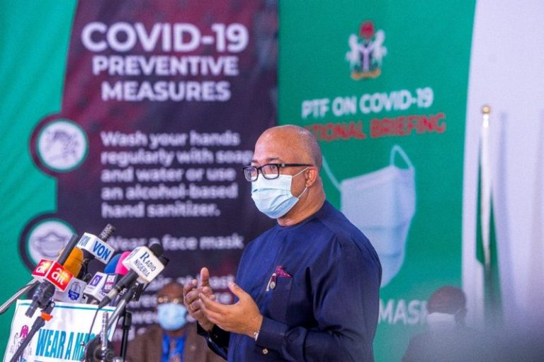 11 Nigerians killed by COVID-19 in 4 days, Lagos reports huge caseload