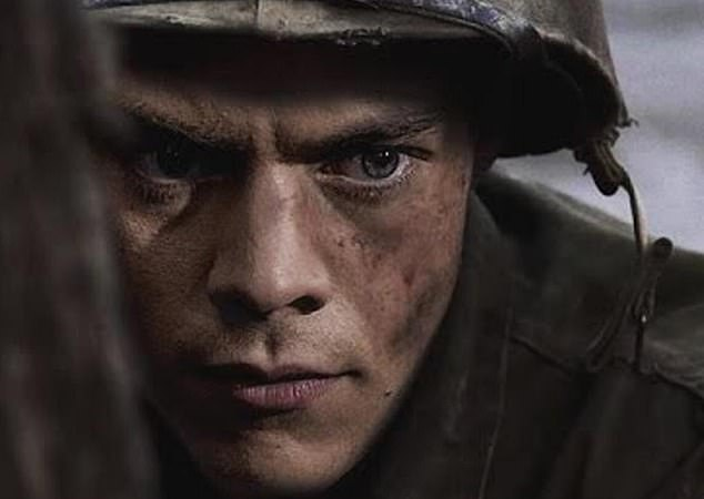 Big screen debut: Styles made his acting debut back in 2017 with the WWII film Dunkirk, which won three Academy Awards and was nominated for five others, including Best Picture