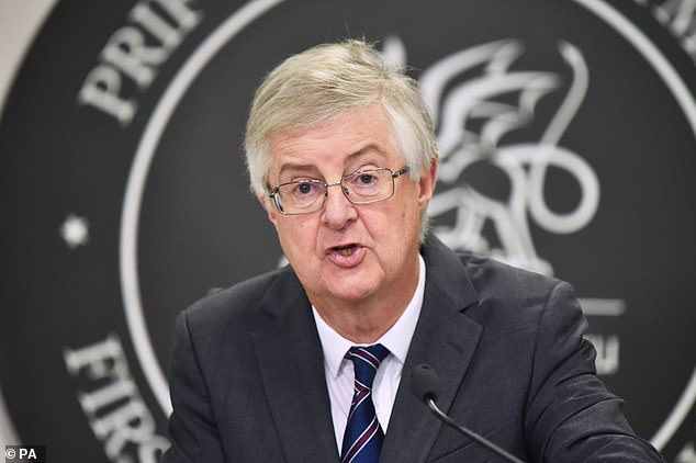 Wales will follow a 'basic set of national restrictions' when the country emerges from its 17-day lockdown, First Minister Mark Drakeford has revealed