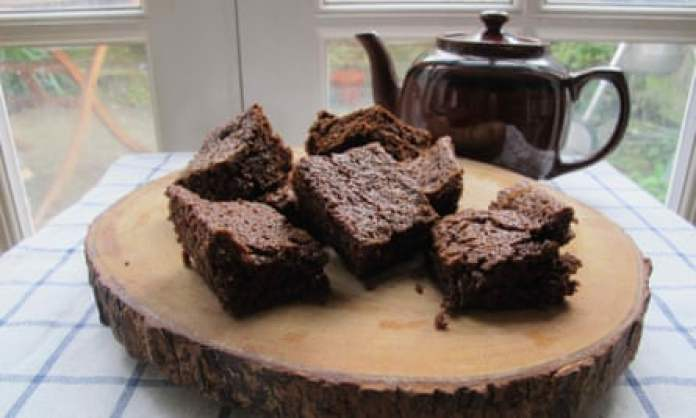 Trick or treacle? Felicity Cloake's parkin