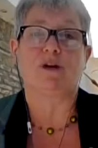 Kate Bingham, the UK's vaccine tsar
