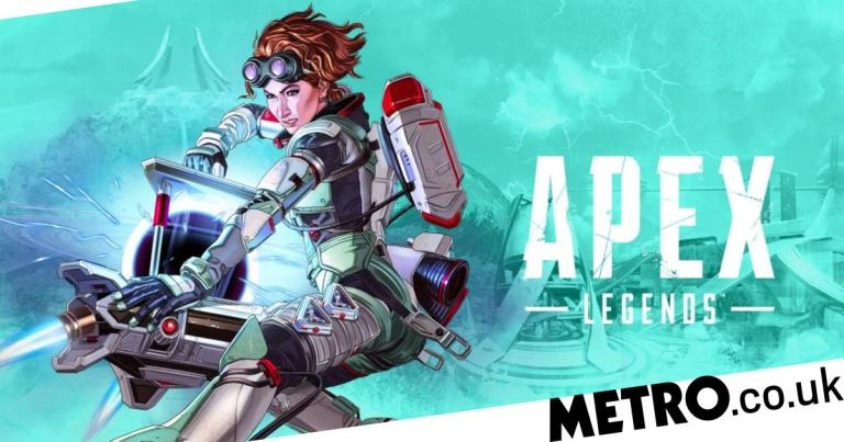 Apex Legends may expand beyond battle royale, still no Titanfall 3