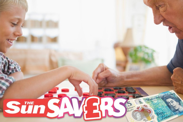 Beat boredom and save cash with our fun family game night ideas