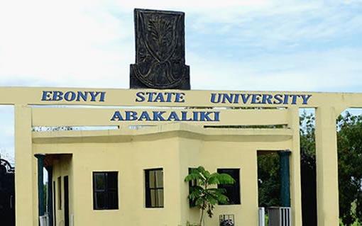 Ebonyi govt slightly reduces EBSU fees
