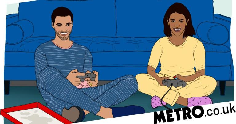 How to decide if you should move in with your partner for lockdown