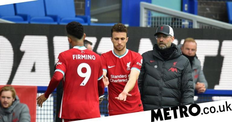 Ian Wright explains why Diogo Jota should start ahead of Roberto Firmino vs Man City