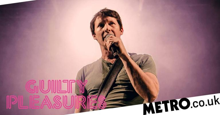 James Blunt thanks trolls for inspiring him to write new book
