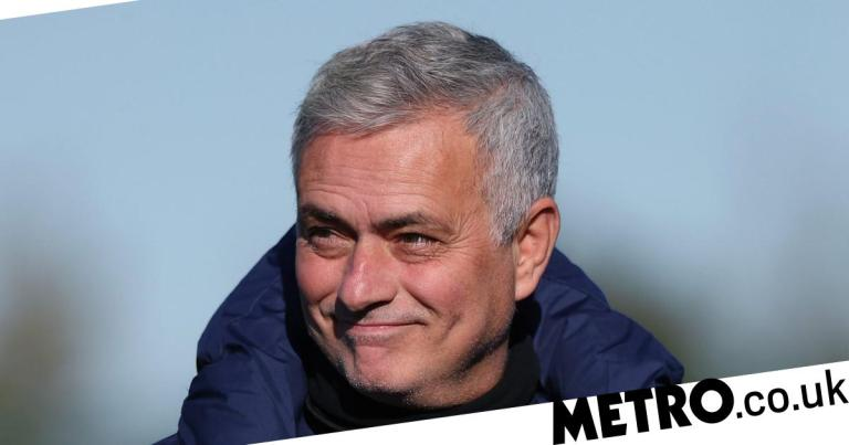 Jose Mourinho hits out at Manchester United, Liverpool and Chelsea in Harry Kane penalty defence