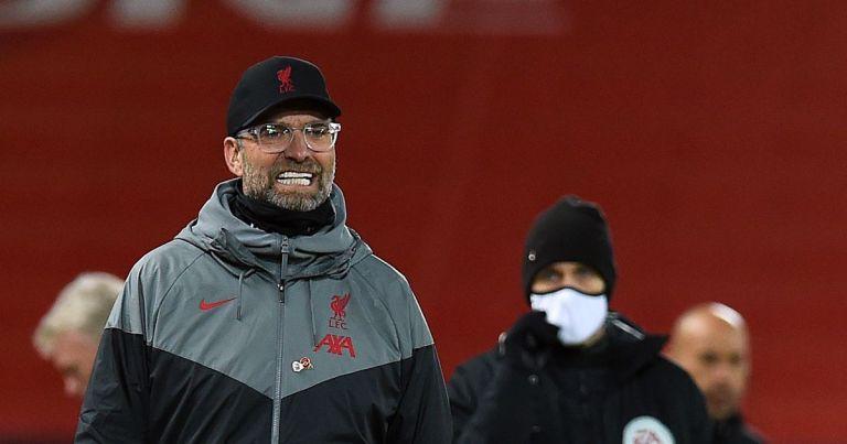 Klopp hails Liverpool mentality but explains frustrations holding Reds back