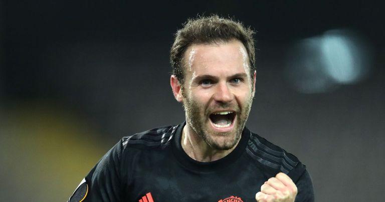 Man Utd predicted starting lineup vs Istanbul Baseksehir for UCL clash