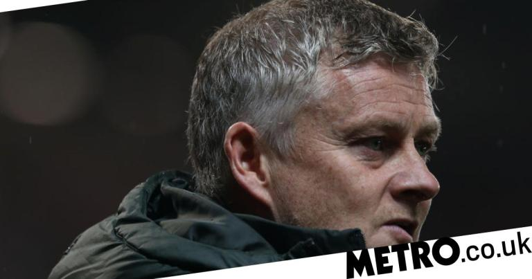 Ole Gunnar Solskjaer 'withdrawn' and coach with 'air of resignation' as pressure builds at Manchester United