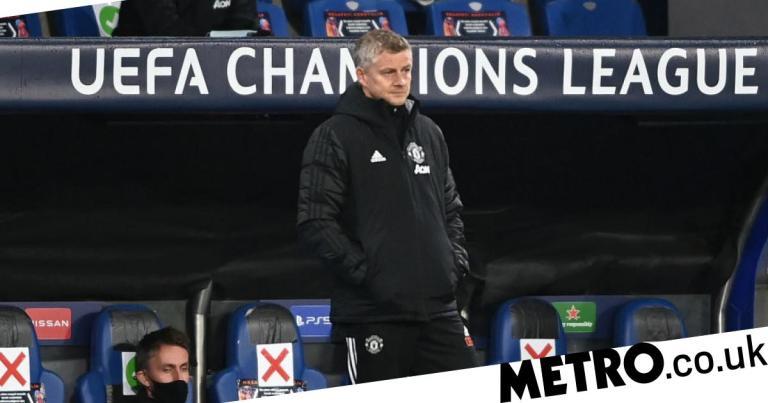 Ole Gunnar Solskjaer reveals Victor Lindelof injury after Man Utd lose at Istanbul Basaksehir