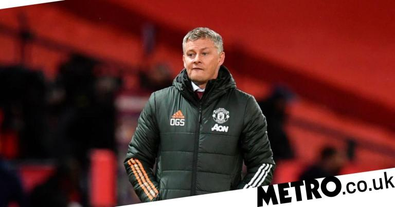 Peter Schmeichel 'baffled' by Ole Gunnar Solskjaer's tactics in Manchester United's defeat to Arsenal