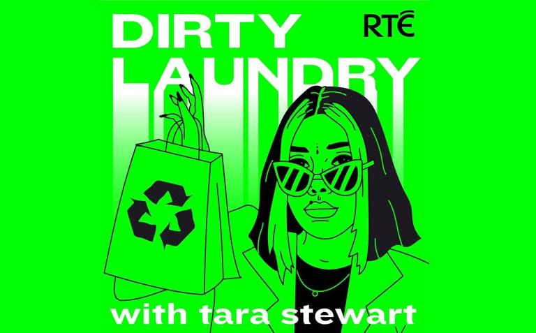 Podcast: Dirty Laundry discusses Cally Russell's motivation for founding Lost Stock