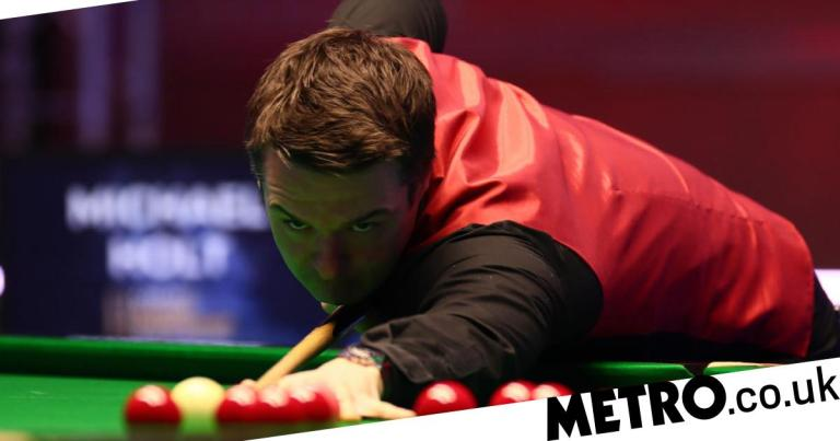 Ronnie O'Sullivan has not beaten Michael Holt for 13 years and the  Rocket holds no fear for the Hitman