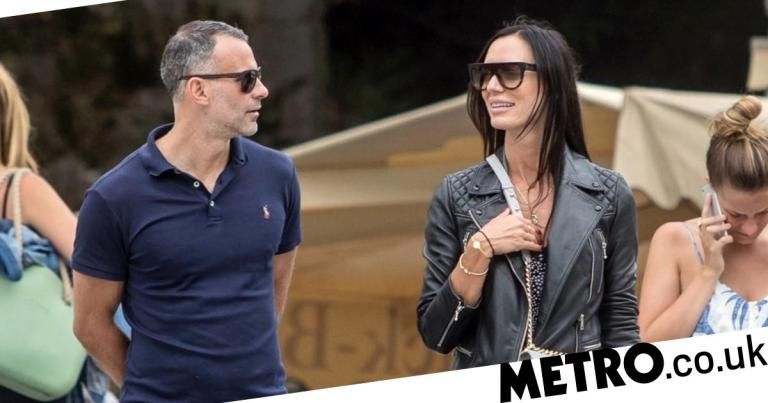 Ryan Giggs arrested on suspicion of assaulting his girlfriend