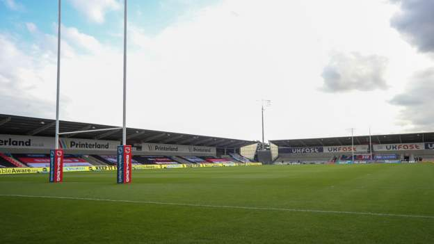 Salford Red Devils: Super League club deducted three wins over financial breach