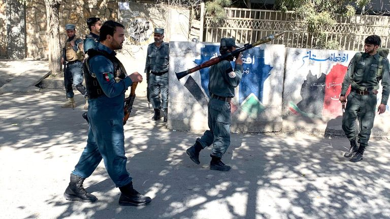 Six wounded as gunfire erupts at Kabul University early Monday: report