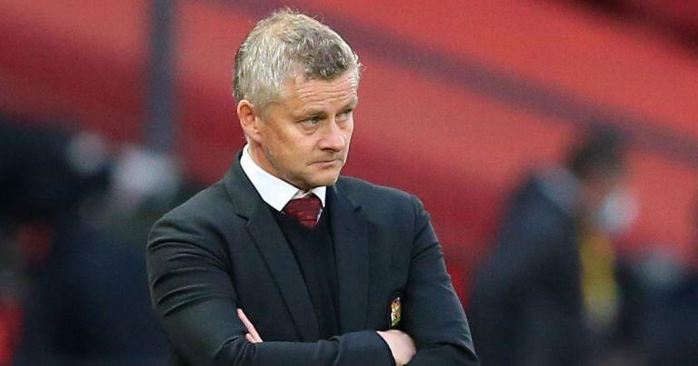 """Solskjaer """"not making key decisions"""" as Man Utd battle difficult start"""