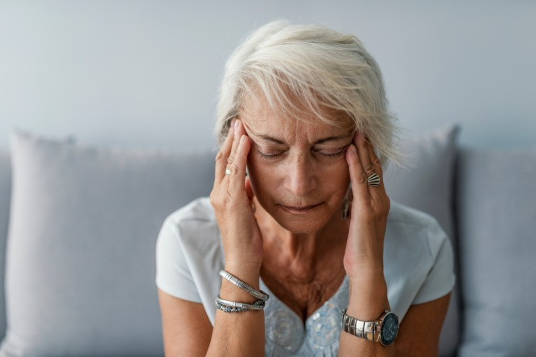 The 6 signs you're suffering Covid anxiety – and how to ease it