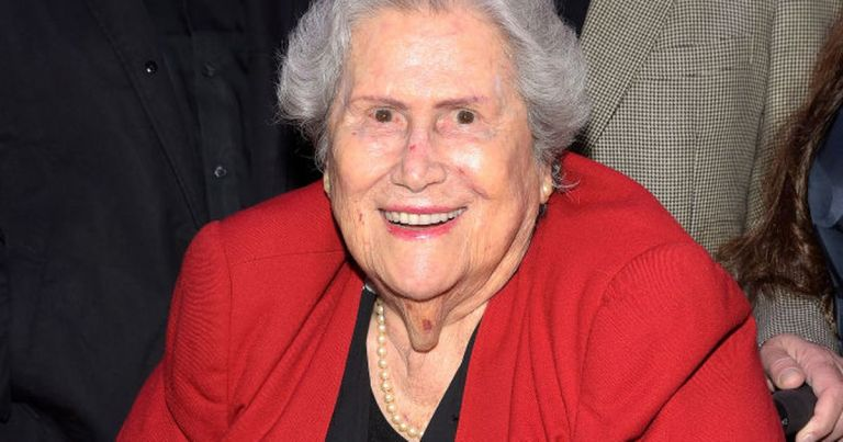 Titanic and Back to the Future actress Elsa Raven dies aged 91