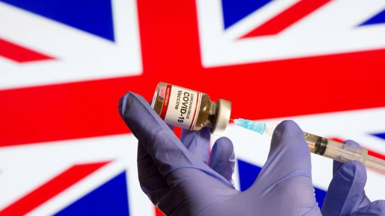 UK plans to use AI to process adverse reactions to Covid vaccines