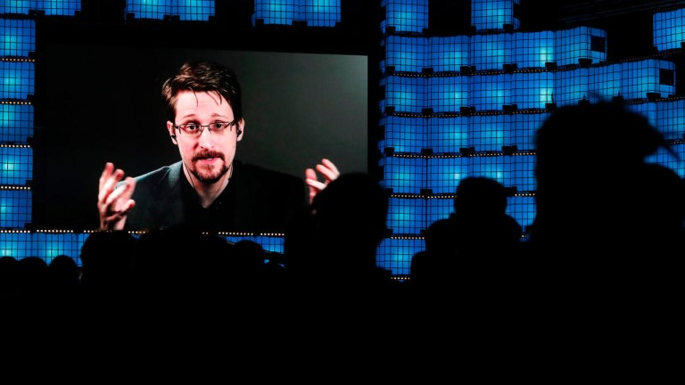 US whistleblower Snowden seeks Russian citizenship ahead of son's birth
