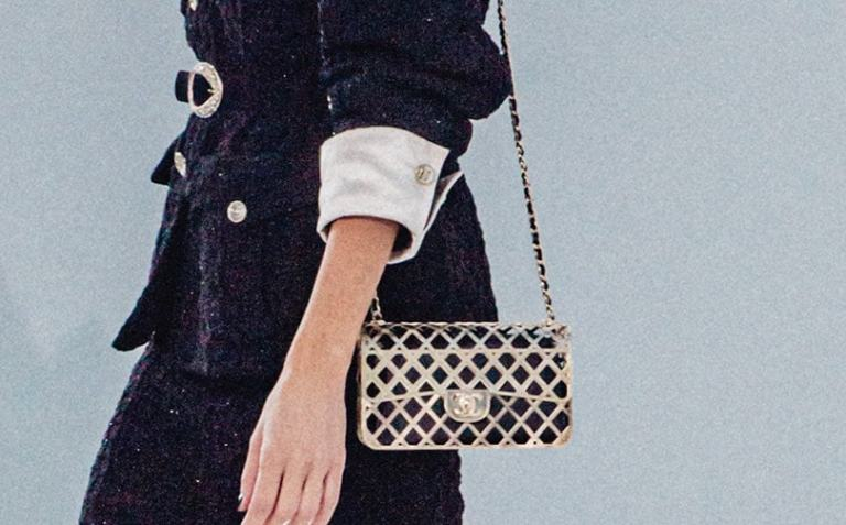 Video: How a Chanel bag is professionally restored