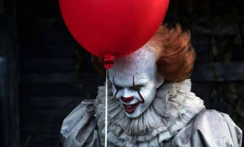 IT Chapter 2 trailer