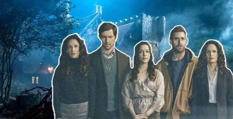 The Haunting of the Hill House Season 2