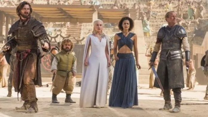 Game Of Thrones Season 5 Review And Critics