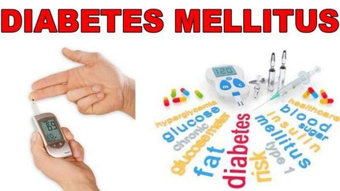 What is Diabetes Mellitus