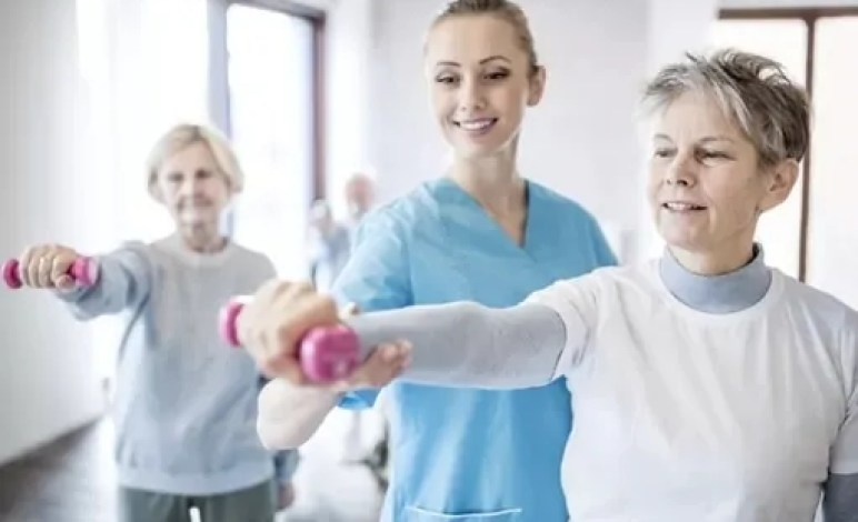 Service with a Smile: How to Find the Best Physio in Town