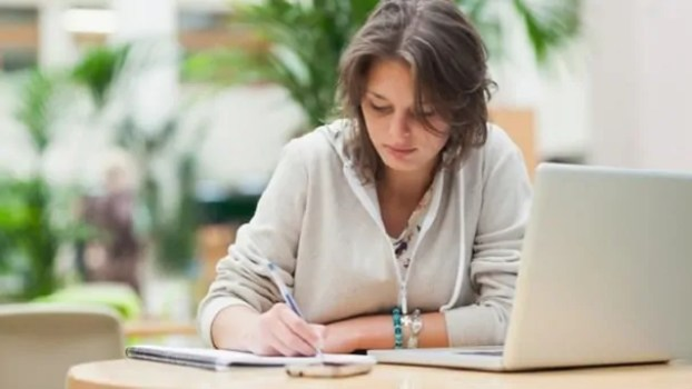 Why Students Prefer To Study Online