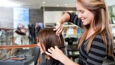 How online shopping has helped hairdressers?