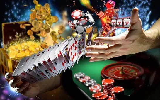 casino app real rewards