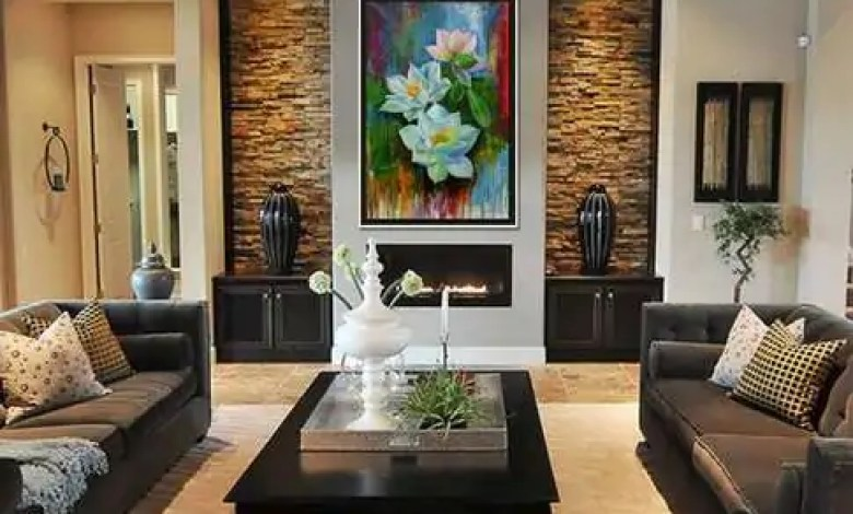 What are the benefits of DIY décor
